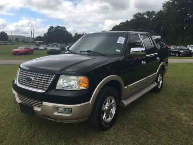 2006 Ford Expedition | 1014545