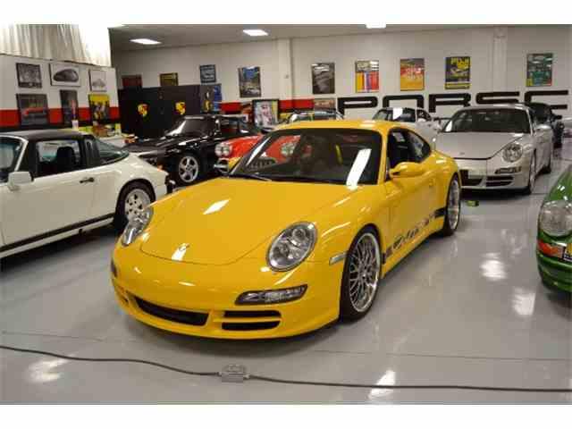 2006 Porsche 911 | 1014554