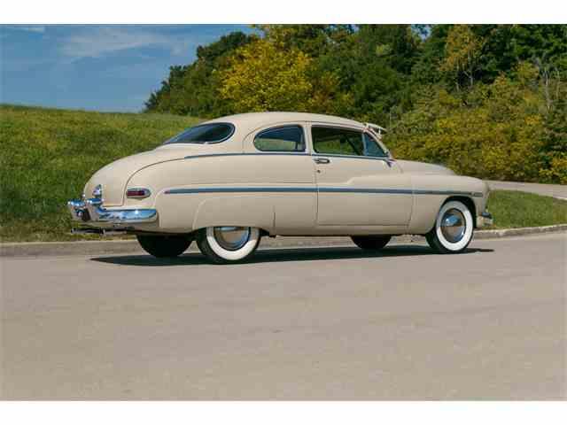 1950 Mercury Coupe | 1014560