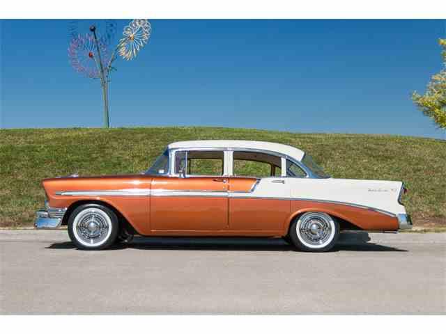 1956 Chevrolet Bel Air | 1014562