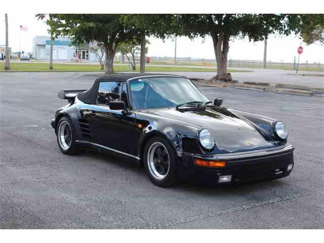 1989 Porsche 911 Turbo | 1014564