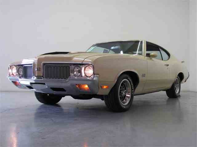1970 Oldsmobile 442 | 1014568