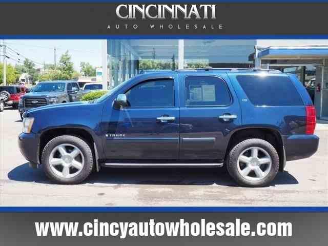 2008 Chevrolet Tahoe | 1010457