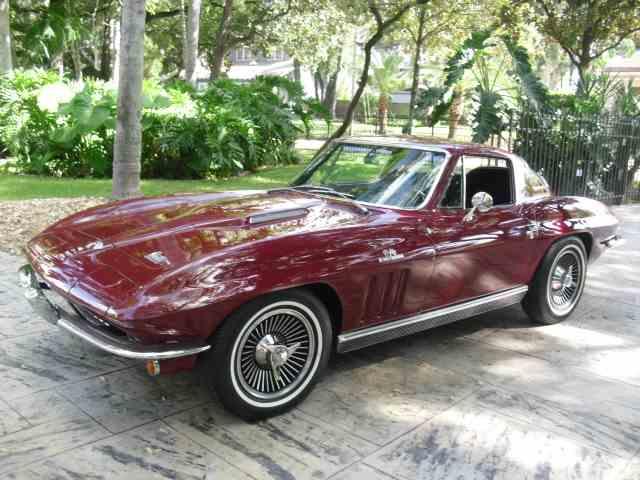 1966 Chevrolet Corvette | 1014571