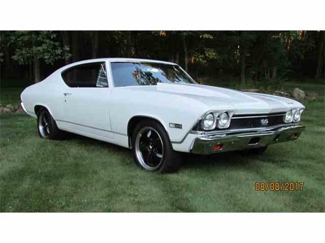 1968 Chevrolet Chevelle | 1014596