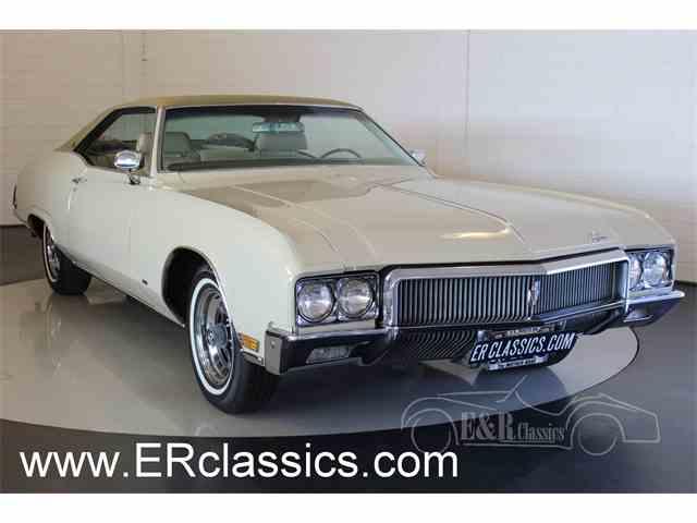 1970 Buick Riviera | 1014597