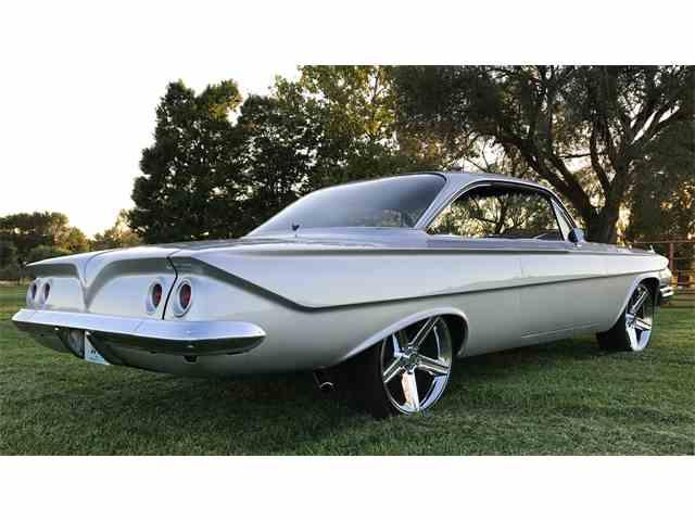 1961 Chevrolet Bel Air | 1014605