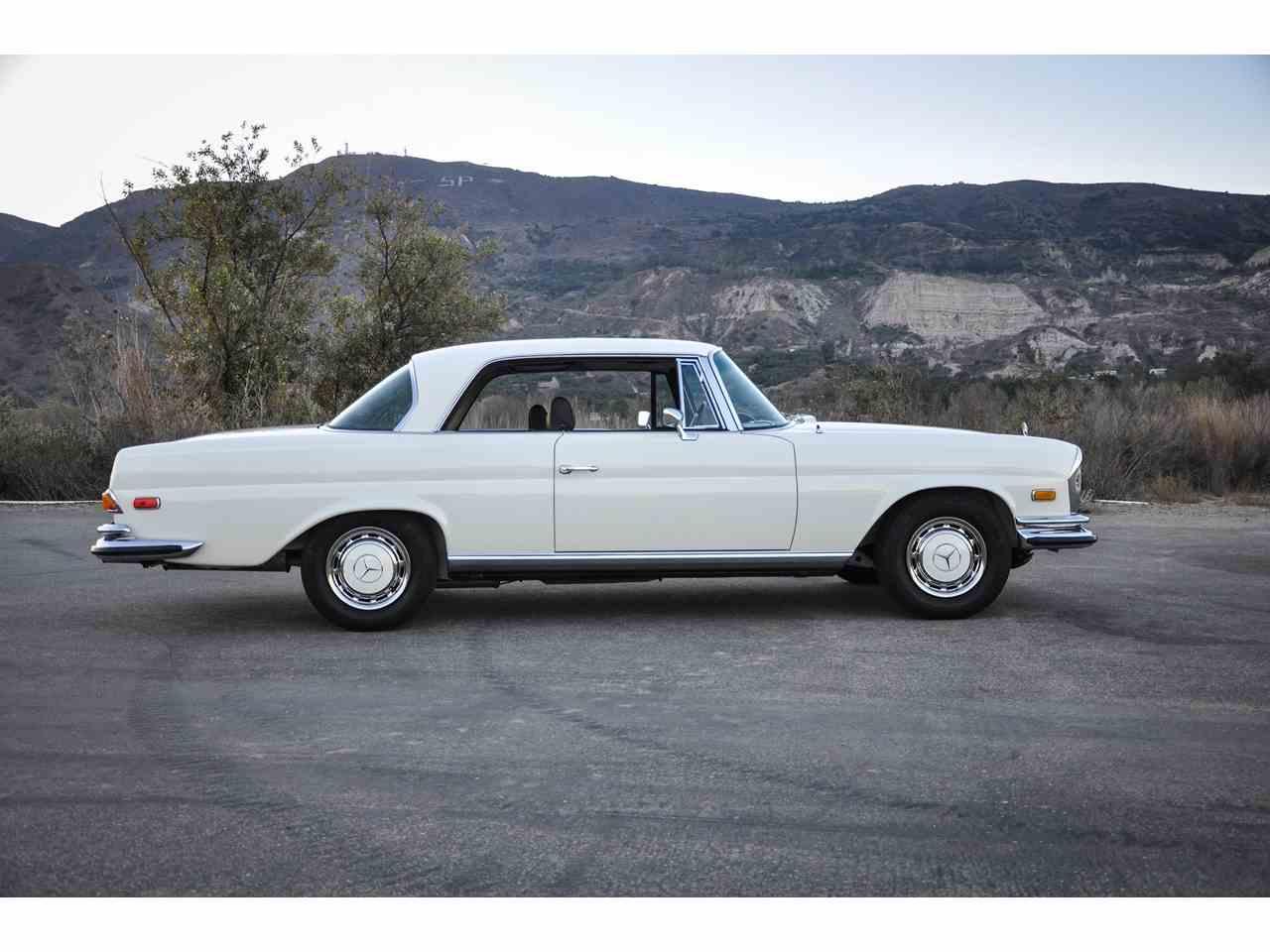 1970 mercedes benz 280se for sale cc for 1970 mercedes benz