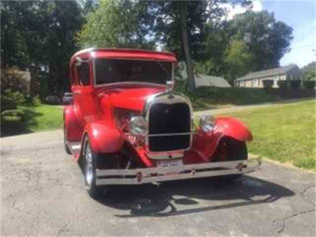 1928 Ford Model A | 1014616