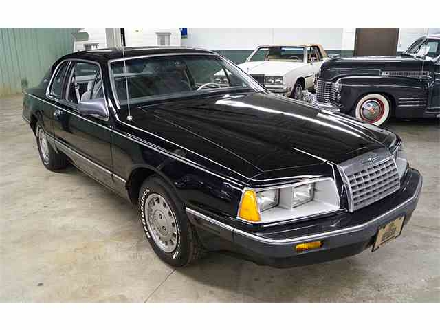 1984 Ford Thunderbird | 1014619