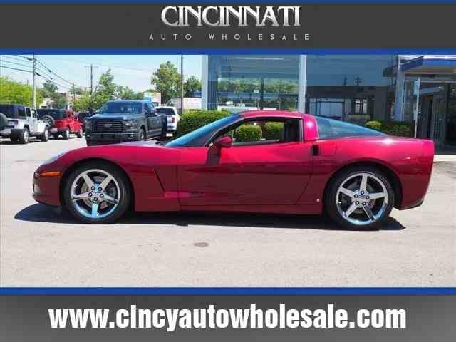 2007 Chevrolet Corvette | 1010462