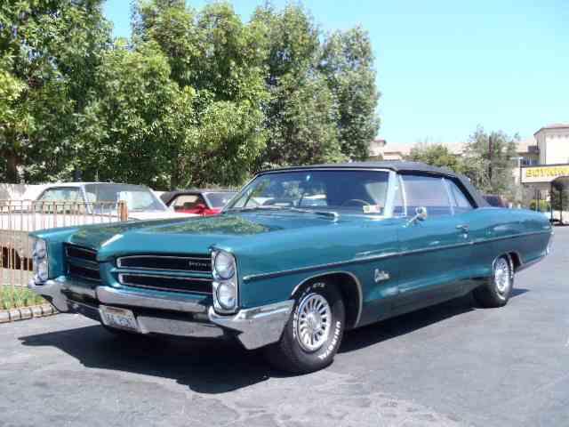 1966 Pontiac Catalina | 1014620