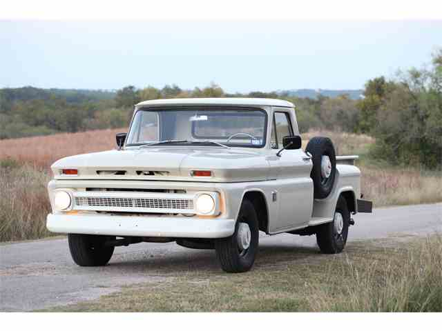 Picture of '64 C/K 10 - LQVX