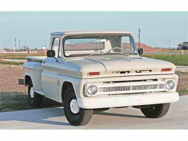 1964 Chevrolet C/K 10 | 1014621