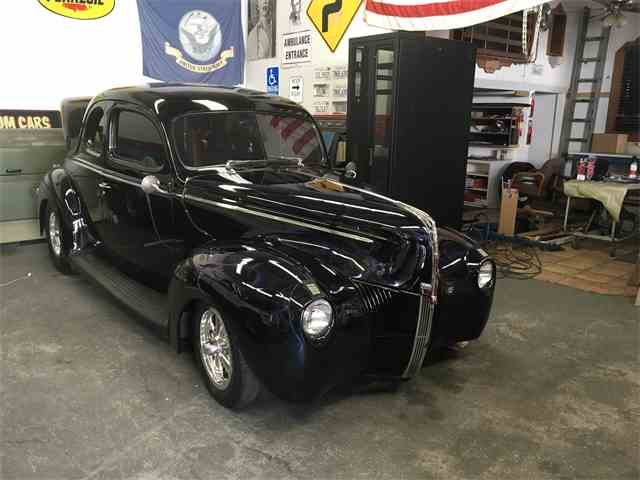 1940 Ford Coupe | 1014622