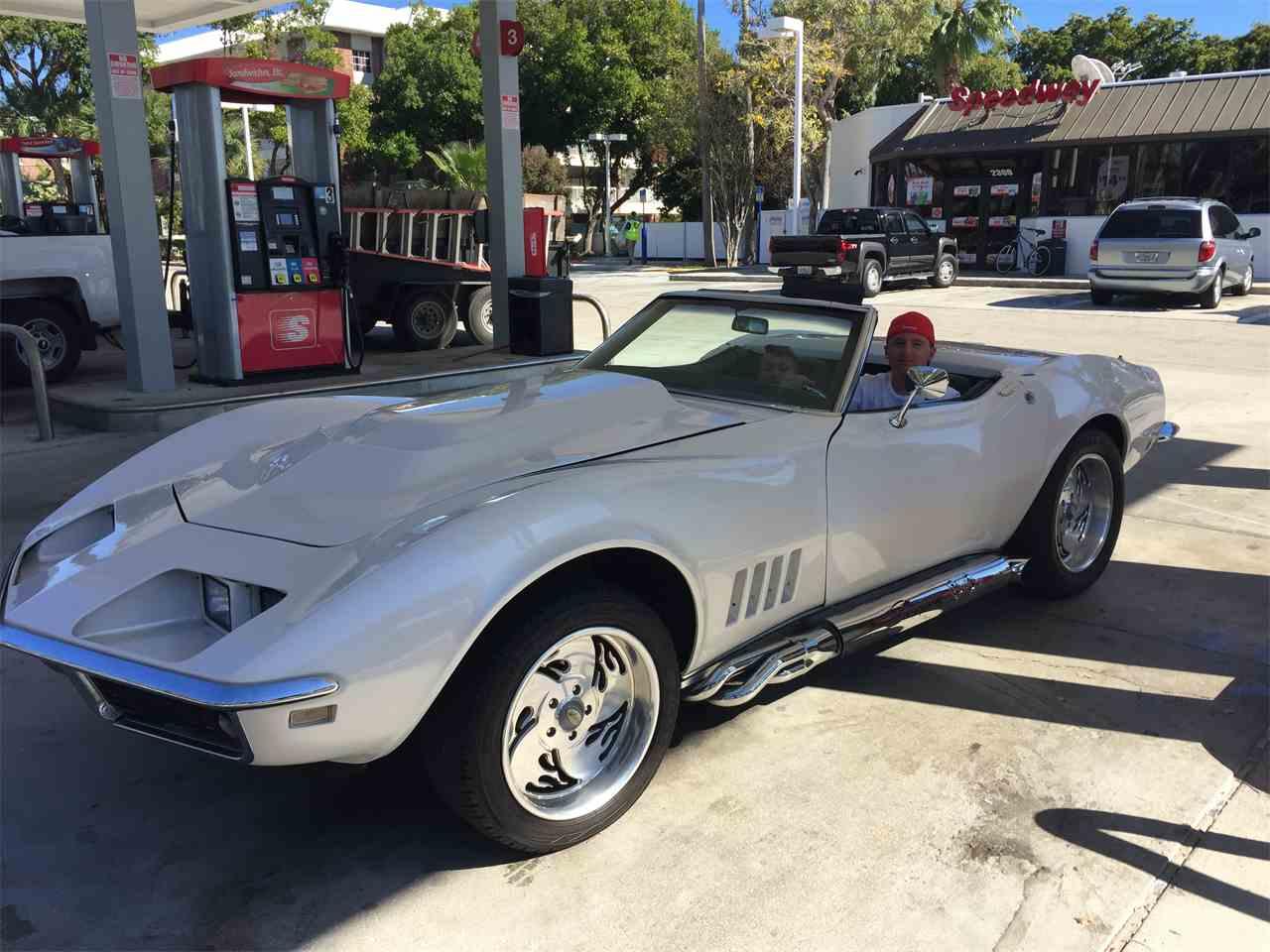 Large Picture of '68 Corvette - LQW4