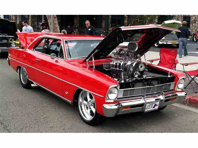 1966 Chevrolet Nova | 1014629