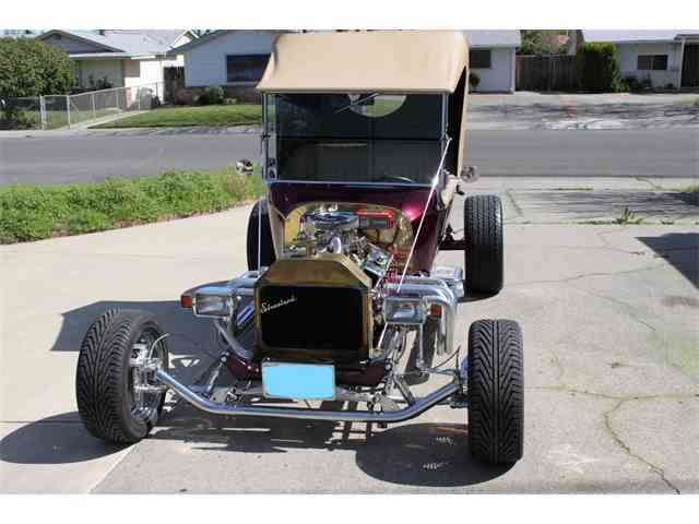 1923 Ford Roadster | 1014634