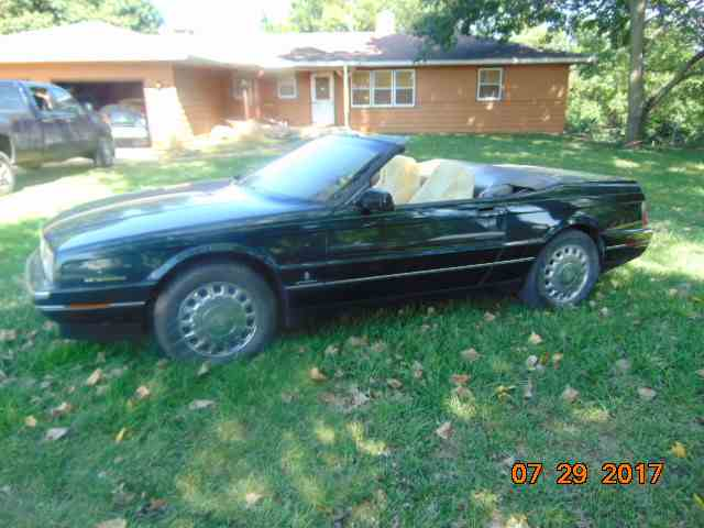 Picture of 1993 Cadillac Allante Offered by HZ Smith Motors - LQWD