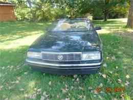 1993 Cadillac Allante for Sale - CC-1014637