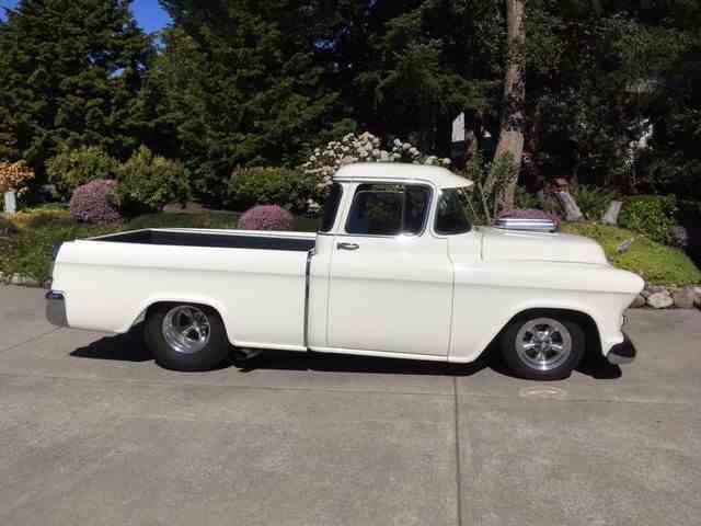 1956 Chevrolet Cameo | 1014642