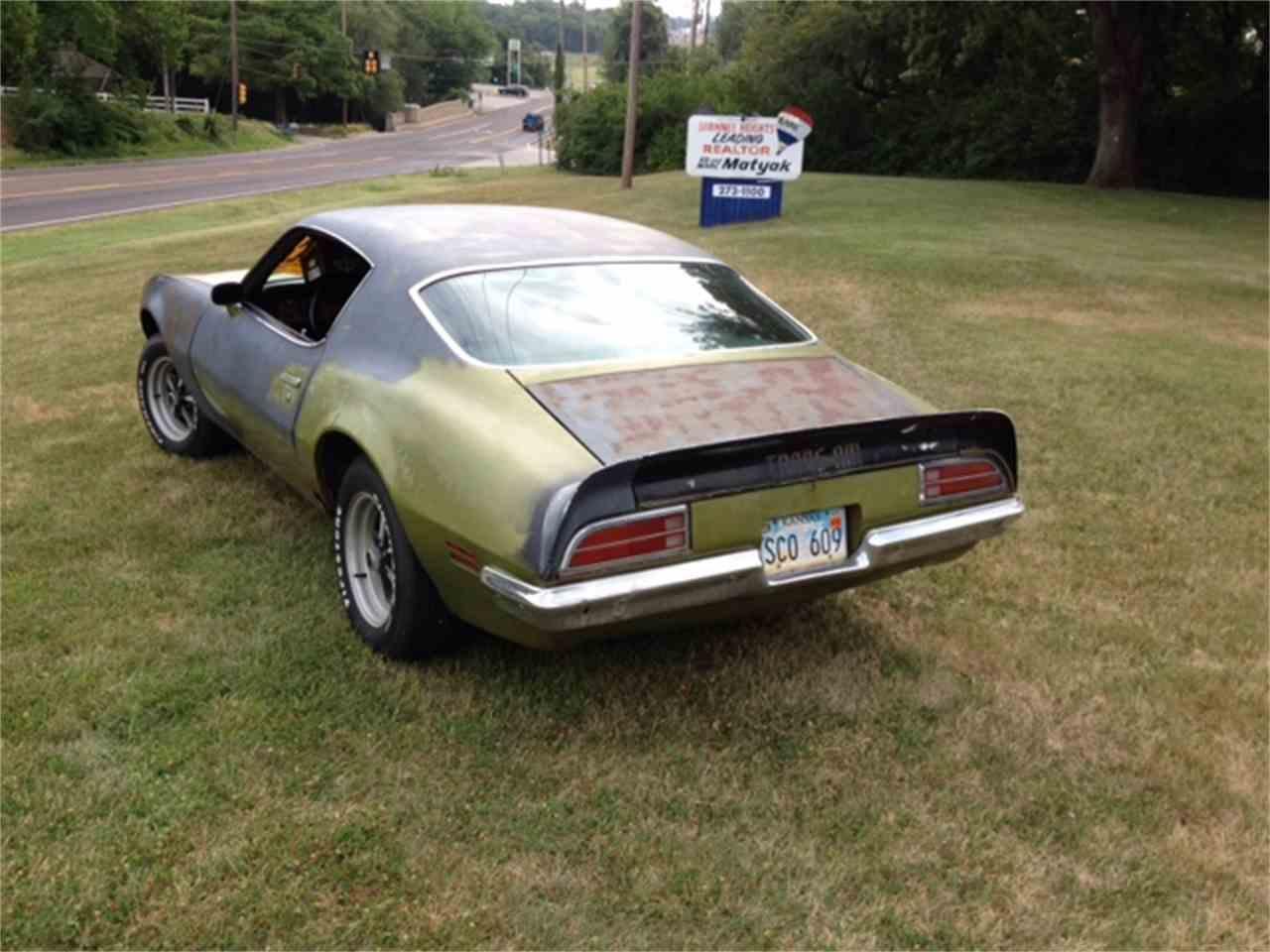 1970 Pontiac Firebird for Sale | ClassicCars.com | CC-1014645