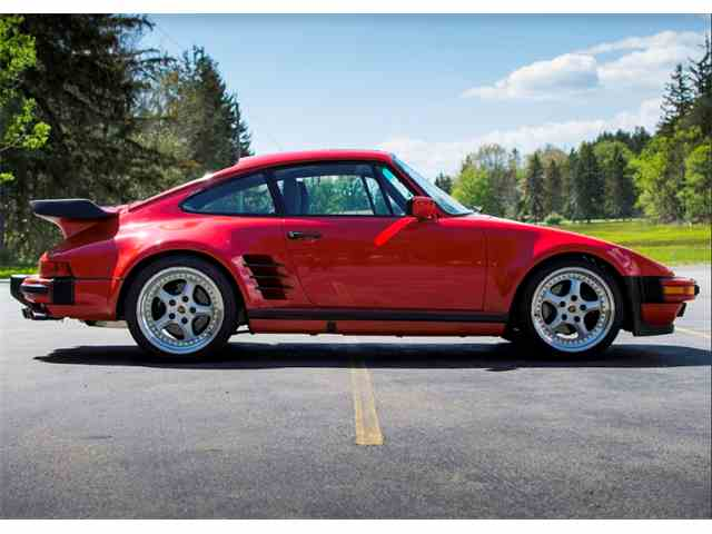 1987 Porsche 911/930 | 1014653
