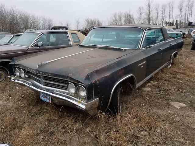 1963 Oldsmobile 98 | 1014661