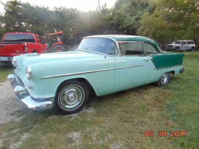 1954 Oldsmobile 88 | 1014662