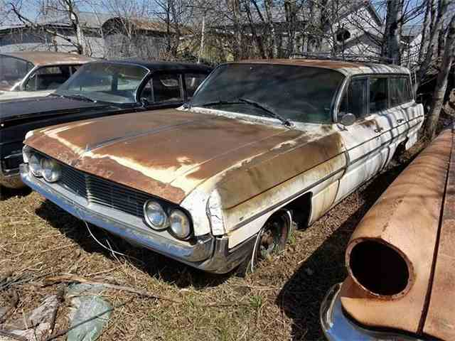 1962 Oldsmobile Super 88 | 1014668