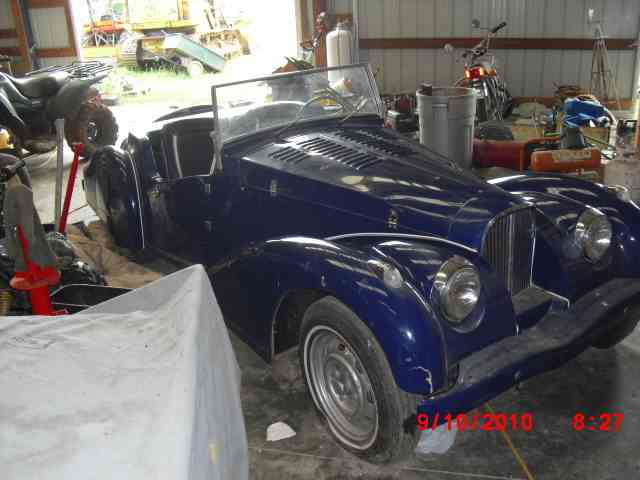 1937 BUGATTI KIT CAR ROADSTER | 1014669