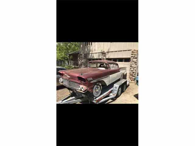 1958 Chevrolet Impala | 1014673