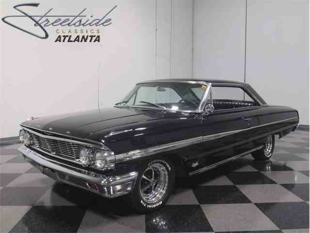 1964 Ford Galaxie 500 | 1014676