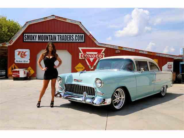 1955 Chevrolet 210 | 1014677