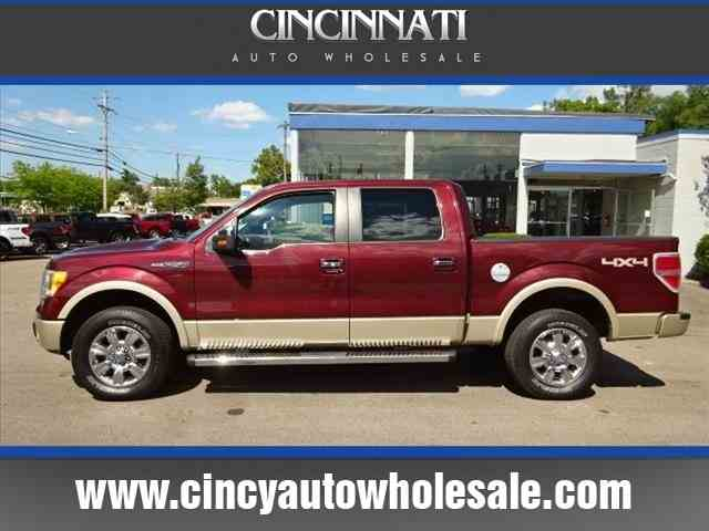 2010 Ford F150 | 1010468