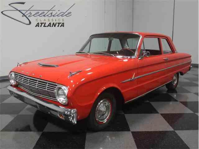 1963 Ford Falcon | 1014682