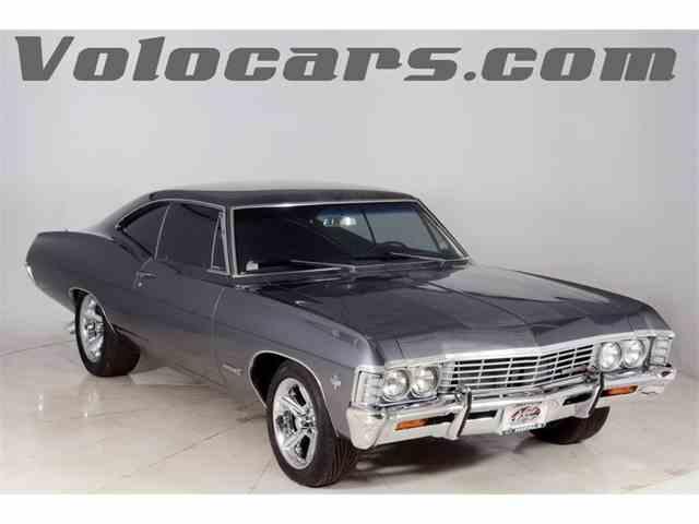 1967 Chevrolet Impala SS | 1014684