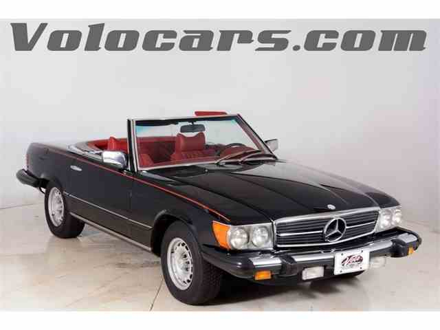 1979 Mercedes-Benz 450SL | 1014687