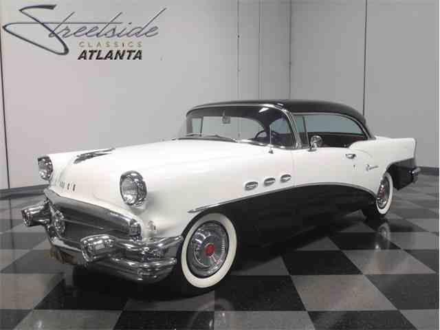 1956 Buick Century | 1014689