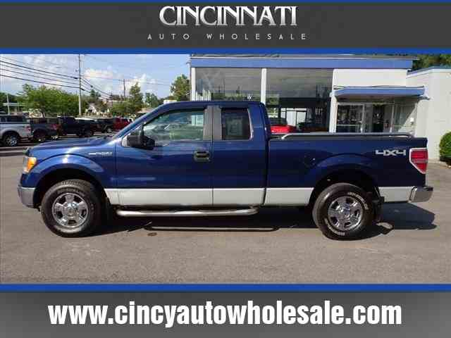 2009 Ford F150 | 1010469