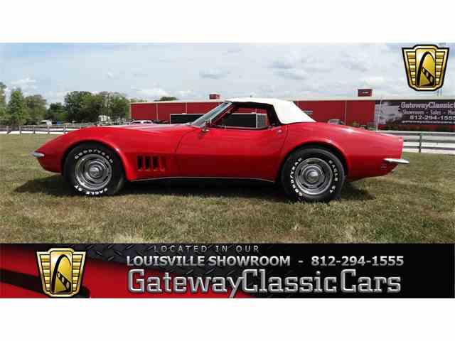 1968 Chevrolet Corvette | 1014694