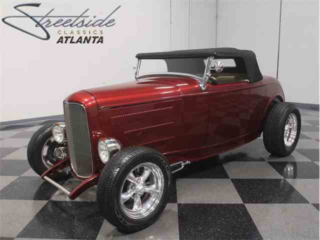 1932 Ford Roadster | 1014696
