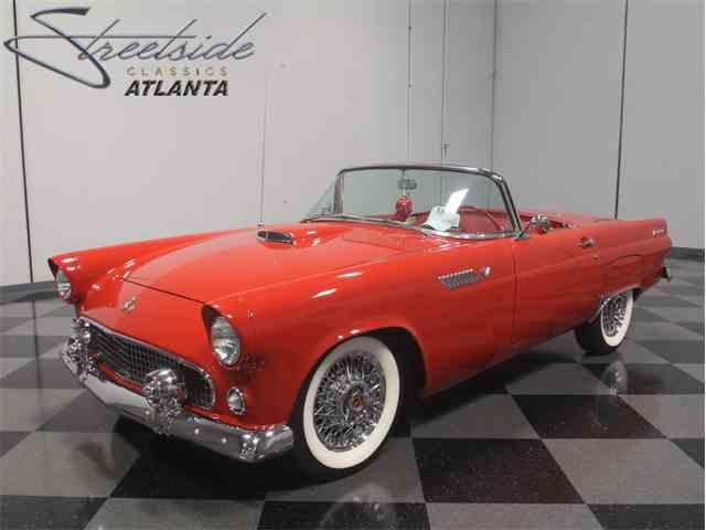1955 Ford Thunderbird | 1014699