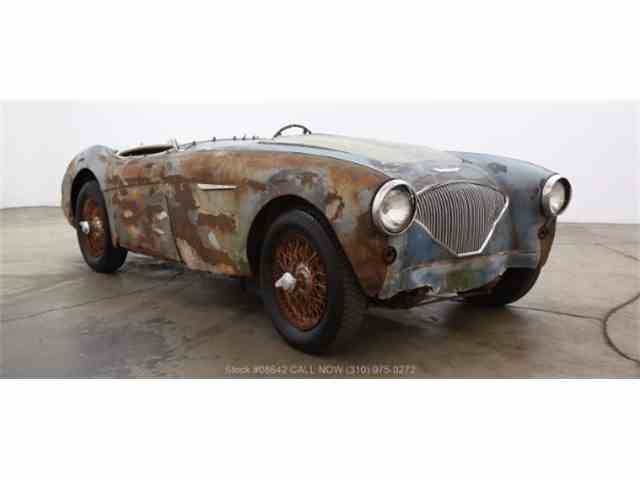 Picture of 1953 Austin-Healey 100-4 located in California - LQY4