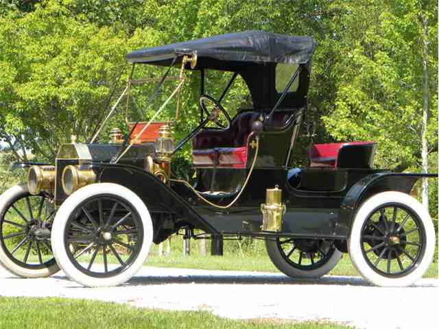 1910 Ford Model T | 1014719