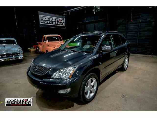 Picture of '05 RX330 - LQYS
