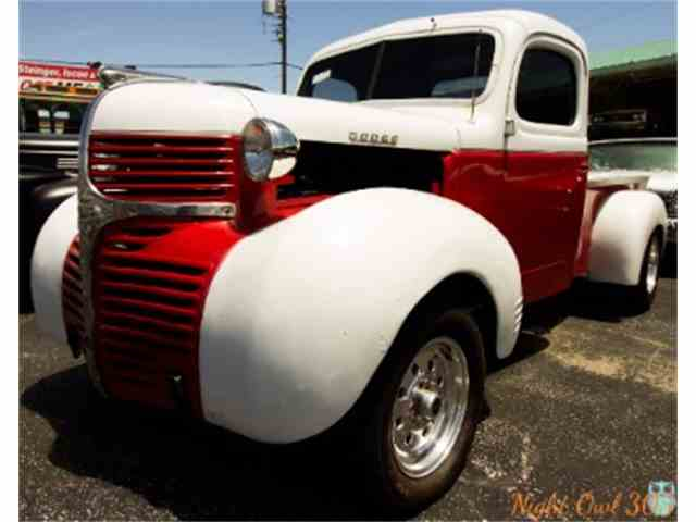 1940 Dodge Pickup | 1014726