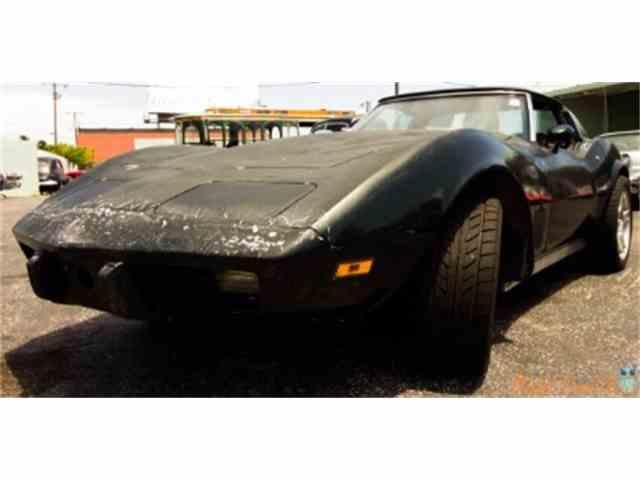 1976 Chevrolet Corvette | 1014728