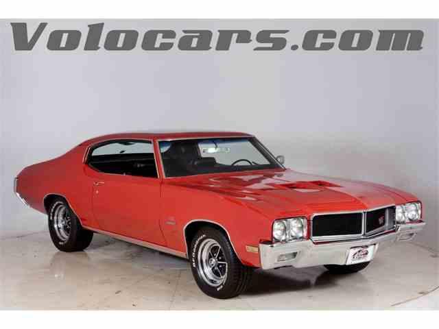 Picture of Classic 1970 Buick Gran Sport - $36,998.00 - LQYZ