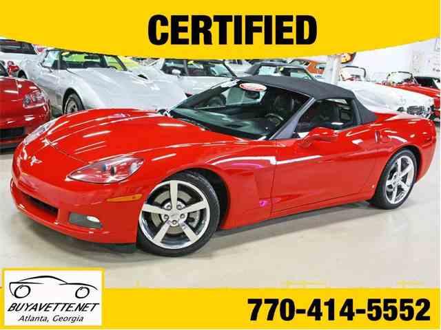 2008 Chevrolet Corvette | 1014741